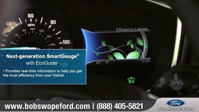 Ford Hybrid Technology